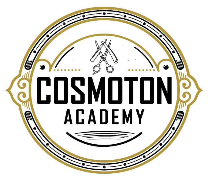 Cosmoton Logo